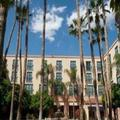 Exterior of Tempe Mission Palms Hotel & Conference Center