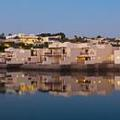 Exterior of The Cove Rotana Resort Ras Al Khaimah