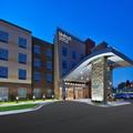 Photo of The Fairfield Inn & Suites Cincinnati Airport South / Florence