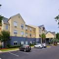 Image of The Fairfield Inn & Suites Hattiesburg
