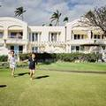Exterior of The Fairmont Kea Lani Maui