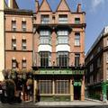 Exterior of The Fleet Street Hotel Temple Bar