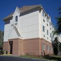 Exterior of The Floridian Hotel & Suites