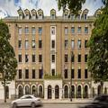Image of The Halkin by Como