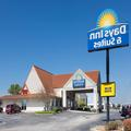 Exterior of The Holiday Inn Express Whitby