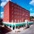 Image of The Hotel Saranac