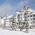 Exterior of The Inn at Bay Harbor Renaissance Lake Michigan Go