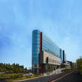 Exterior of The Leela Ambience Hotel & Residences Gurugram