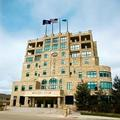 Image of The Oread