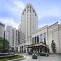 Exterior of The Peninsula Shanghai