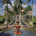 Exterior of The Ritz Carlton Golf Resort Naples