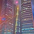Image of The Ritz Carlton Shanghai Pudong