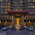 Exterior of The Sandalwood Beijing Marriott Executive Apartmen