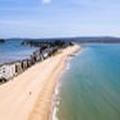 Image of The Sandbanks