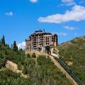 Exterior of The St. Regis Deer Valley