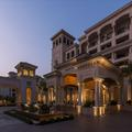 Exterior of The St. Regis Saadiyat Island Resort