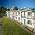 Photo of The Tides Ocean View Inn & Cottages