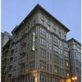 Exterior of The Warwick San Francisco