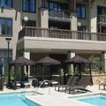 Exterior of The Westin Verasa Napa