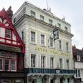 Image of The White Hart Hotel