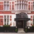 Exterior of Thistle Holborn The Kingsley