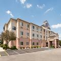 Exterior of Toledo Maumee Fairfield Inn & Suites