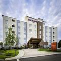 Exterior of Towneplace Stes Brade Marriott