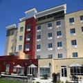 Exterior of Towneplace Stes Briar Marriott