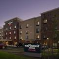 Exterior of Towneplace Suites Alexandria Fort Belvoir