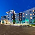 Image of Towneplace Suites Auburn