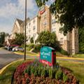 Exterior of Towneplace Suites Baltimore / BWI Airport
