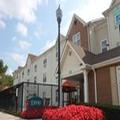 Exterior of Towneplace Suites Baltimore Fort Meade