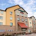Exterior of Towneplace Suites Beaumont Port Arthur