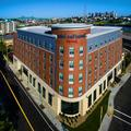 Exterior of Towneplace Suites Boston Logan Airport / Chelsea