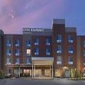 Exterior of Towneplace Suites Columbia Northwest / Harbison