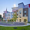 Exterior of Towneplace Suites Cranbury South Brunswick