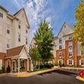 Exterior of Towneplace Suites Falls Church