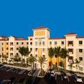 Exterior of Towneplace Suites Fort Myers Estero