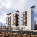 Exterior of Towneplace Suites Gainesville