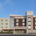Exterior of Towneplace Suites Lakeland
