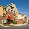 Exterior of Towneplace Suites Lexington Park Naval Air Station
