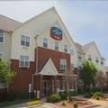 Exterior of Towneplace Suites Lubbock