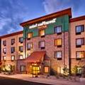 Exterior of Towneplace Suites Missoula
