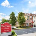 Exterior of Towneplace Suites Mt. Laurel