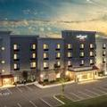 Exterior of Towneplace Suites Nashville Smyrna