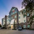 Exterior of Towneplace Suites New Orleans Harvey / West Bank
