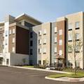 Exterior of Towneplace Suites Pittsburgh Airport Robinson