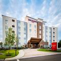 Photo of Towneplace Suites Potomac Mills Woodbridge