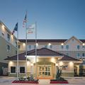 Exterior of Towneplace Suites Seguin Tx