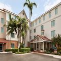 Exterior of Towneplace Suites by Marriott Boca Raton